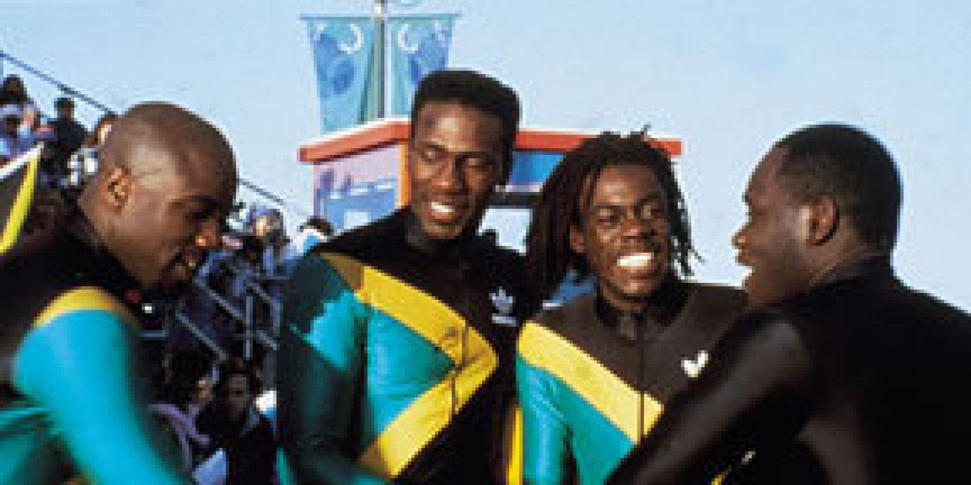 York University Students 'Black Up' As Jamaican Cool Runnings Team ...
