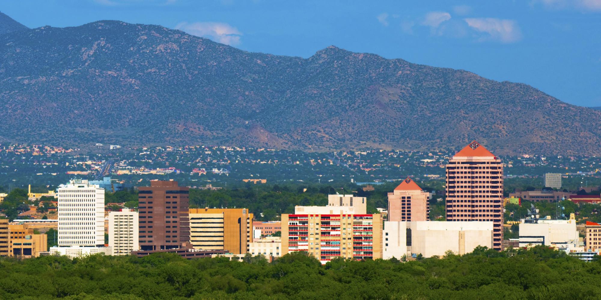 Albuquerque: Small Town, Big-City Vibe - Jewish Exponent