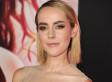 Jena Malone Rocks Sheer Dress, No Underwear At 'Catching Fire' L.A. Premiere