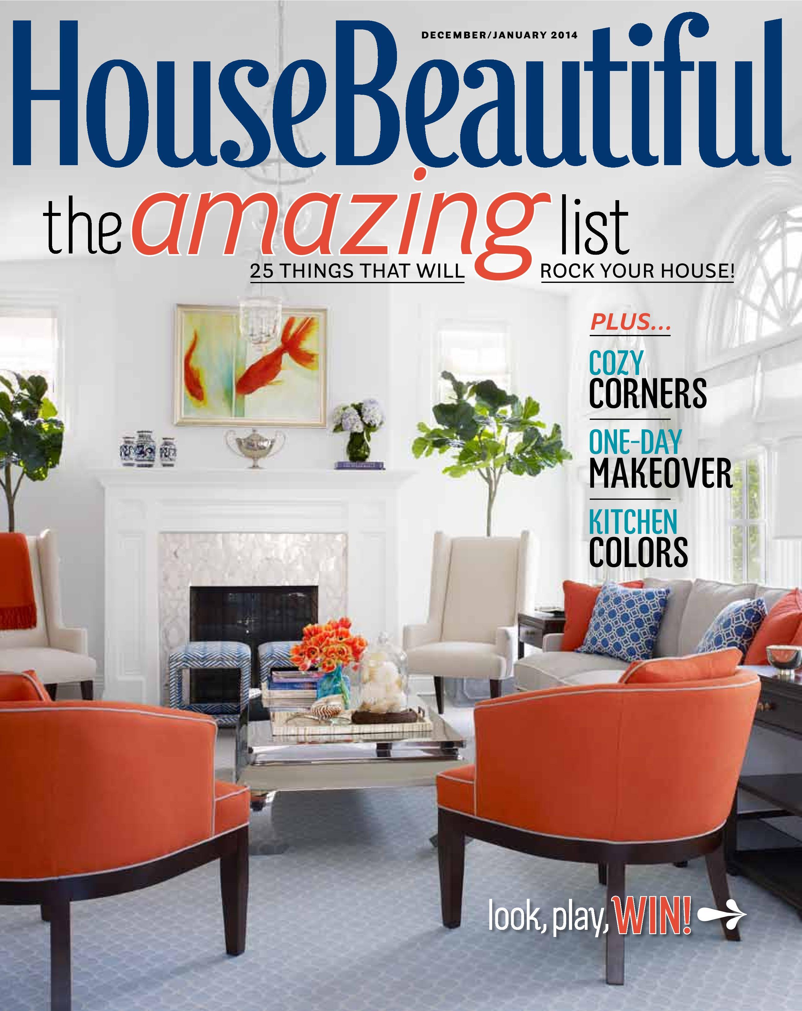 House Beautiful Dec