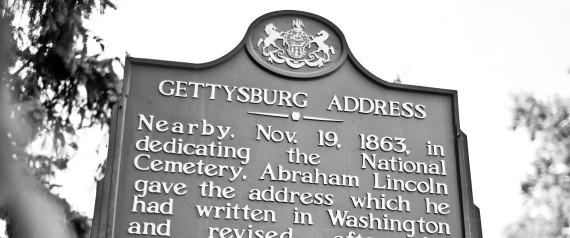 Gettysburg Essay
