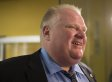 4 Surprising Things We Learned From The Rob Ford Documents
