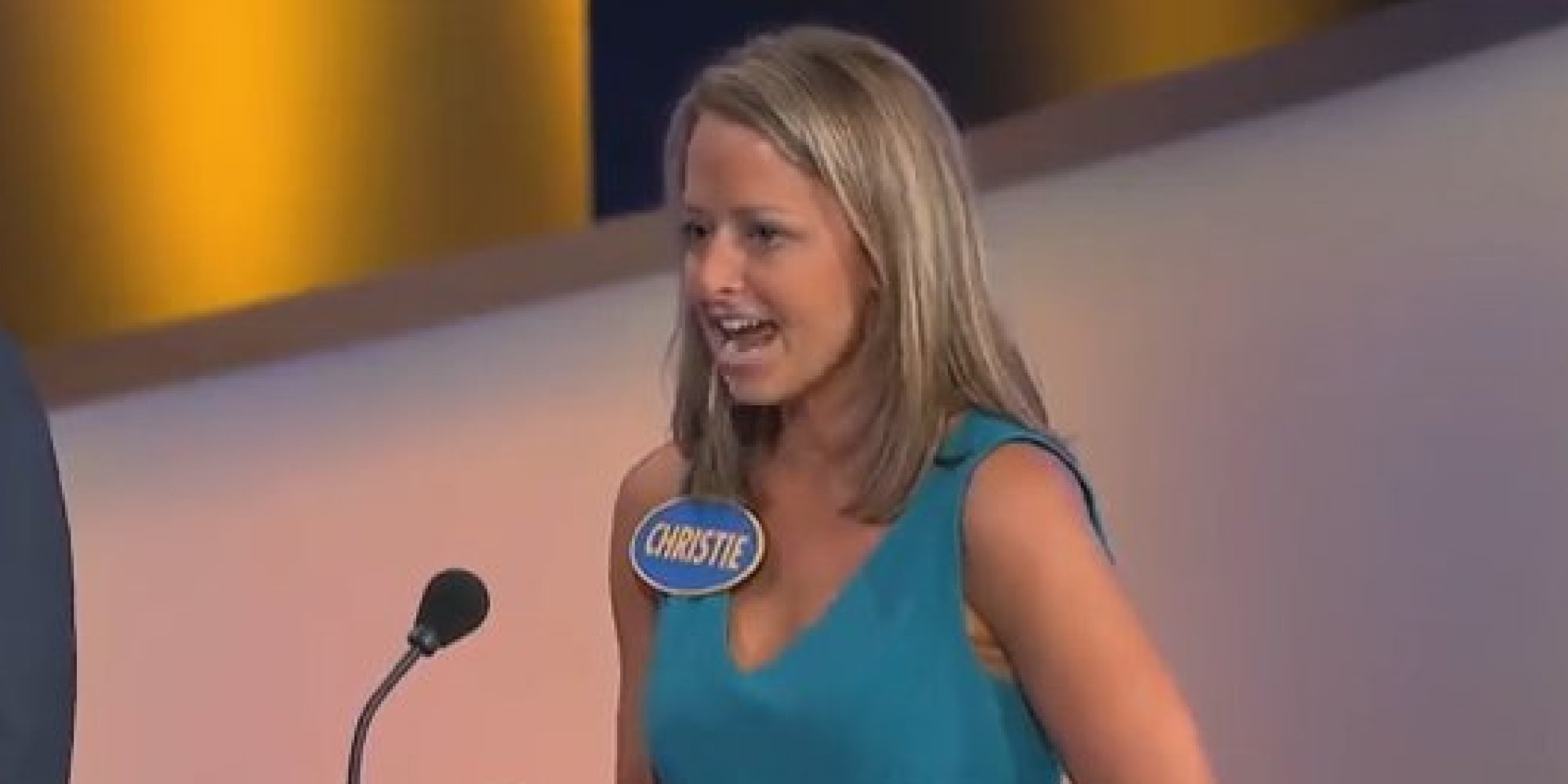 Family Feud Zombie Question Prompts Hilariously