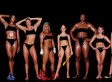 Howard Schatz's Images Of Female Athletes Are Unbelievable