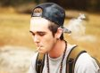 Daniel Day-Lewis' Son, Gabe Day, Is A Rapper (VIDEO)