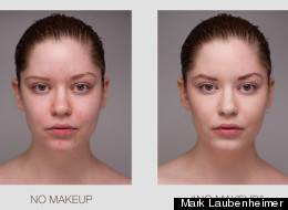 Busting The Myth Of 'No Makeup'