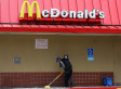 McDonald's Tells Workers To Take Vacations Many Can't Afford