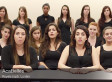 Florida State University AcaBelles Rock Lorde's 'Royals' A Cappella (VIDEO)