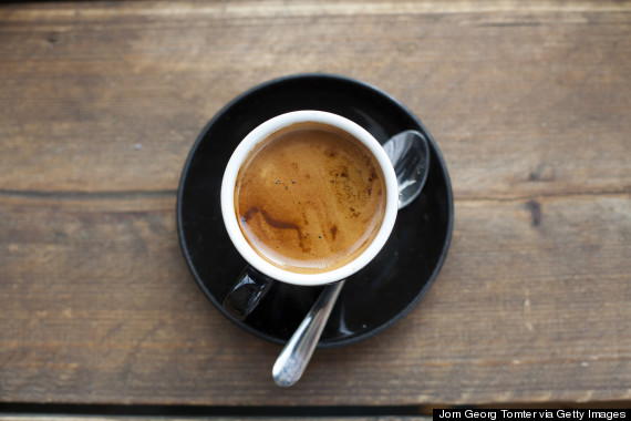 Best Time To Drink Coffee Before Exercise
