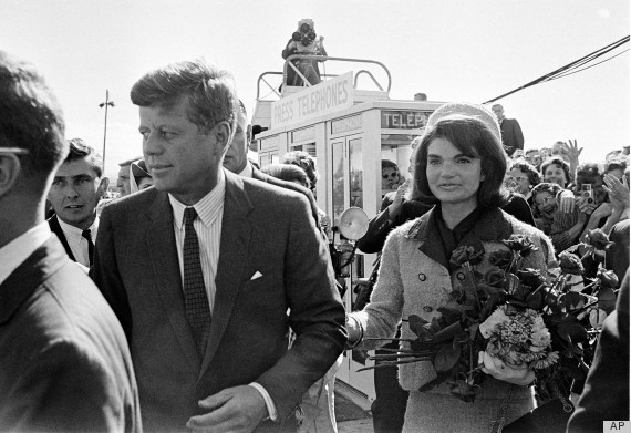 Jackie Kennedy's Pink Suit: 5 Facts You Didn't Know About