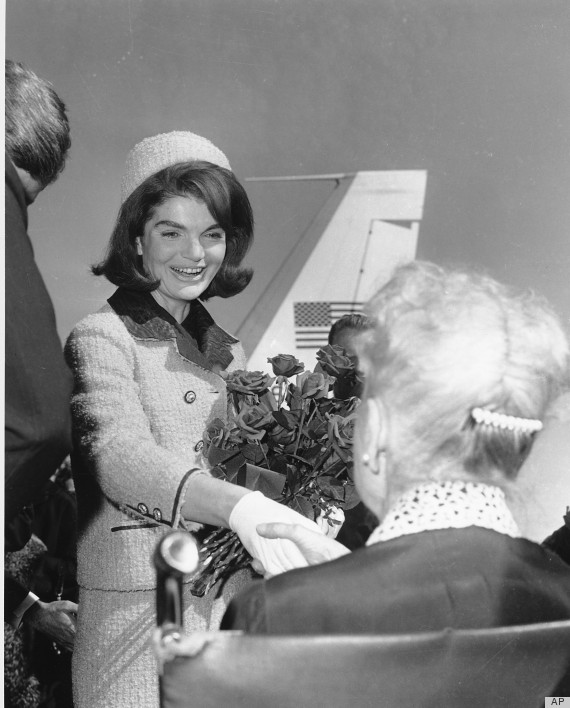 jackie kennedy dallas