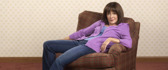 PATRICIA HEATON THE MIDDLE