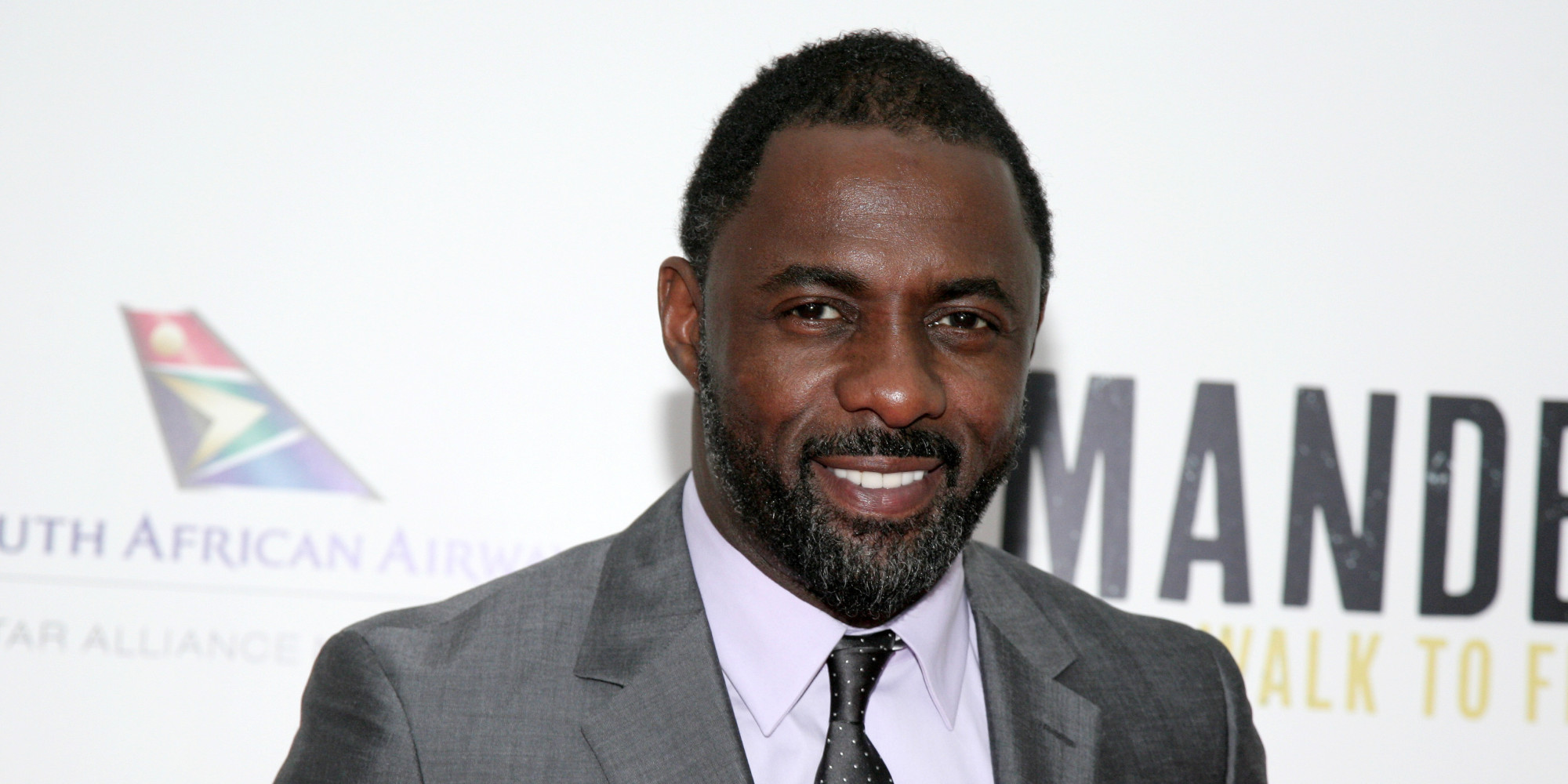 Idris Elba On 'Mandela,' James Bond And Why He Wants His Own ...