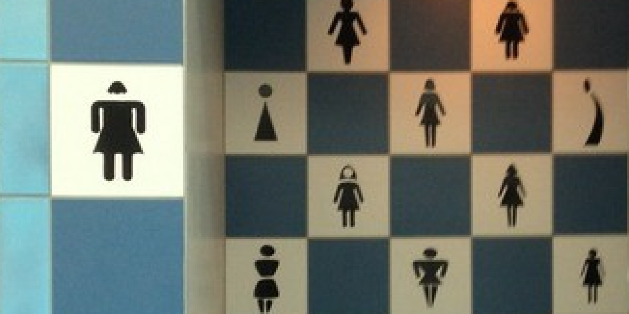 Bathroom Signs South Africa bathroom sign at jacksonville international airport makes us