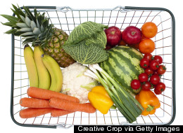Nutrition Panel Urges Americans to Eat Green, Limit Sugar, Drink Coffee and More