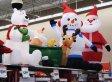 'Christmas-Friendly' Companies Make 'Naughty Or Nice' List As AFA Battles 'War On Christ'