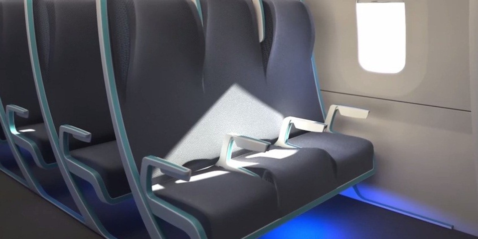 American Airline Seat Assignment