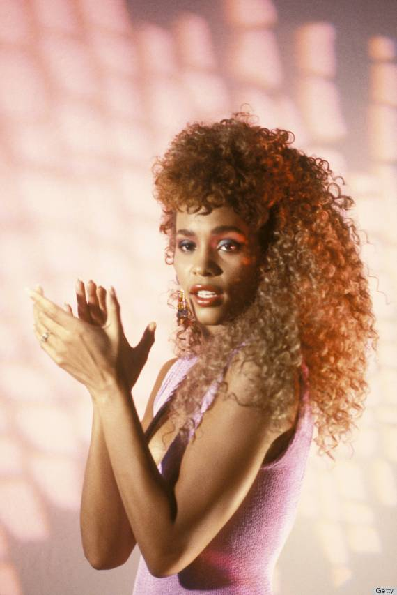 80s Hair That Is So Bad It's Good (PHOTOS) | HuffPost Life