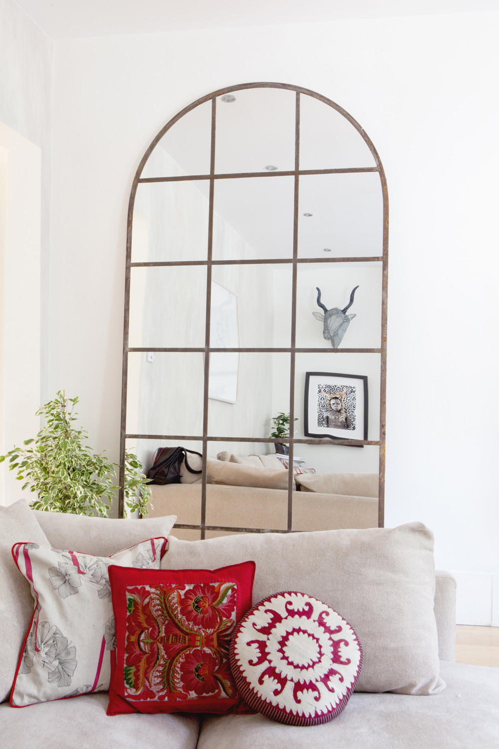 cara connell house tour