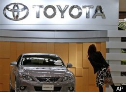 Toyota Classaction Lawsuits