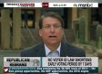 Pat McCrory: We Didn't 'Shorten Early Voting,' We 'Compacted The Calendar'