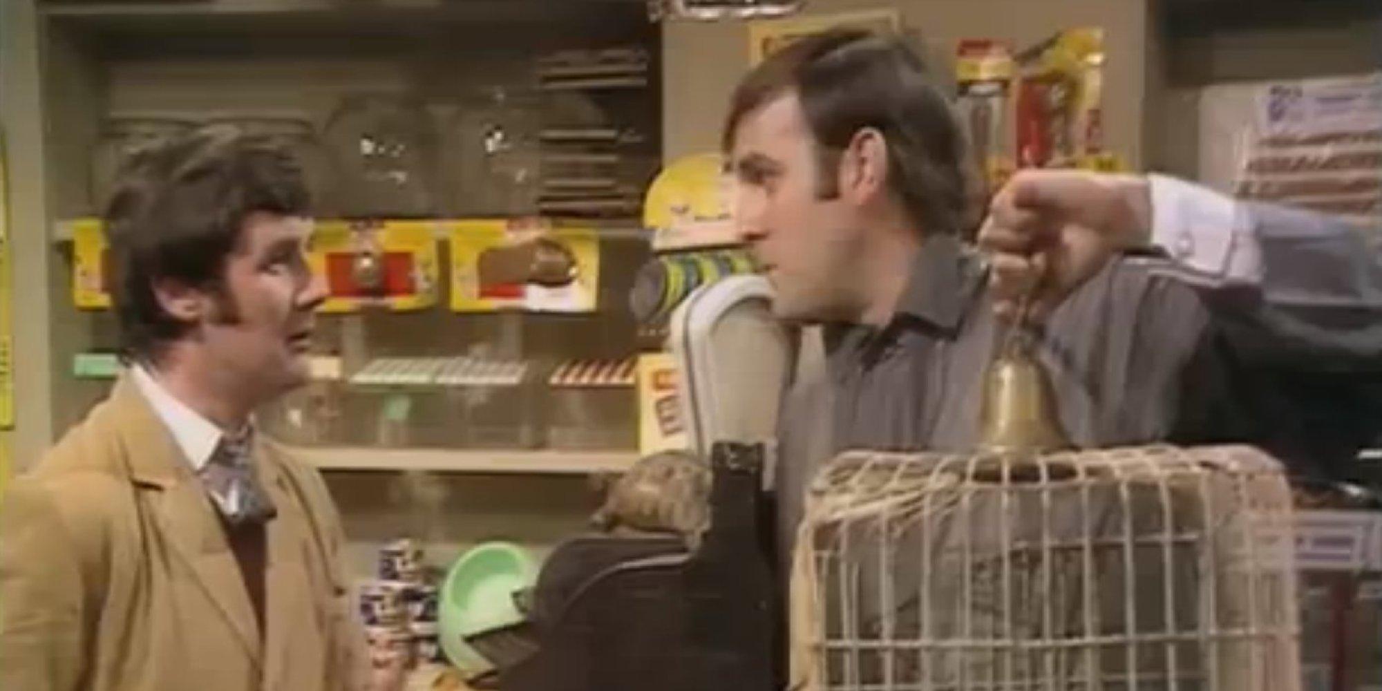Monty Python Reunion Their 30 Best Sketches (VIDEOS)