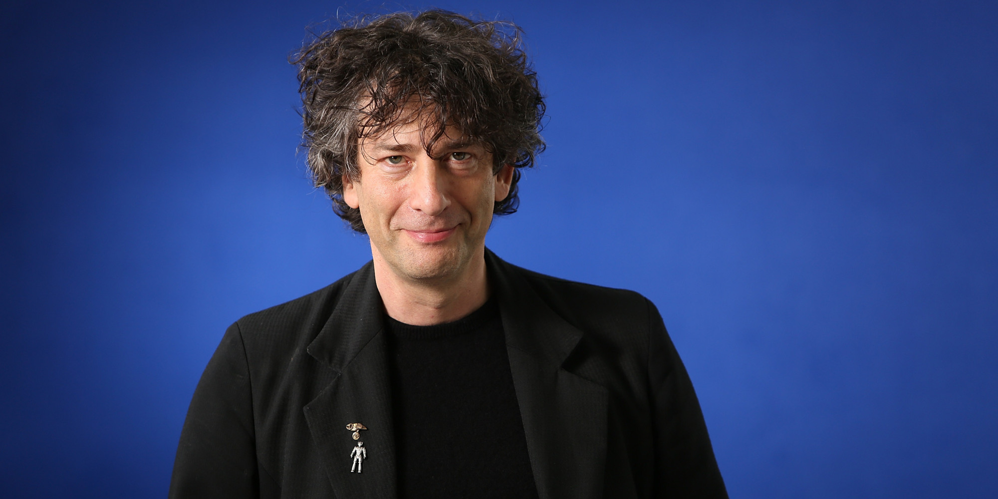 Best Answers From Author Neil Gaiman's Reddit AMA