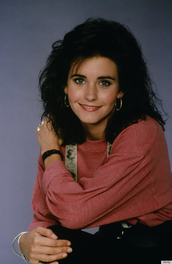 80s Hair That Is So Bad Its Good Photos Huffpost