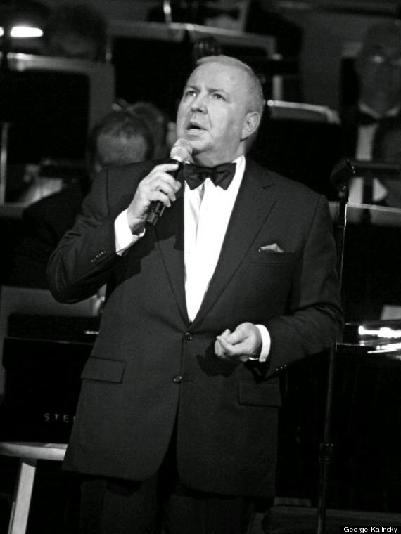 Frank Sinatra's Son Says Duetting With His Father Was 'Wrong', Re...