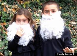 Holiday Cards, Sans Santa