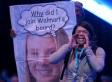 Marissa Mayer Pokes Fun At Walmart Protestors