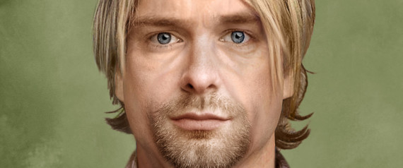 KURT COBAIN ROCK HEAVEN