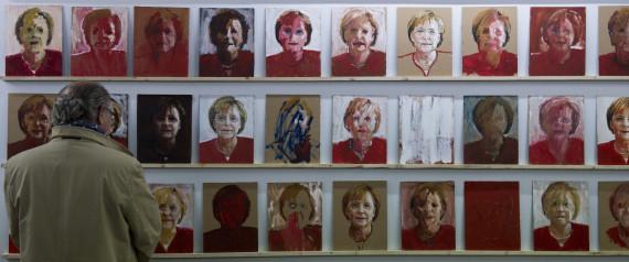 berlin artists