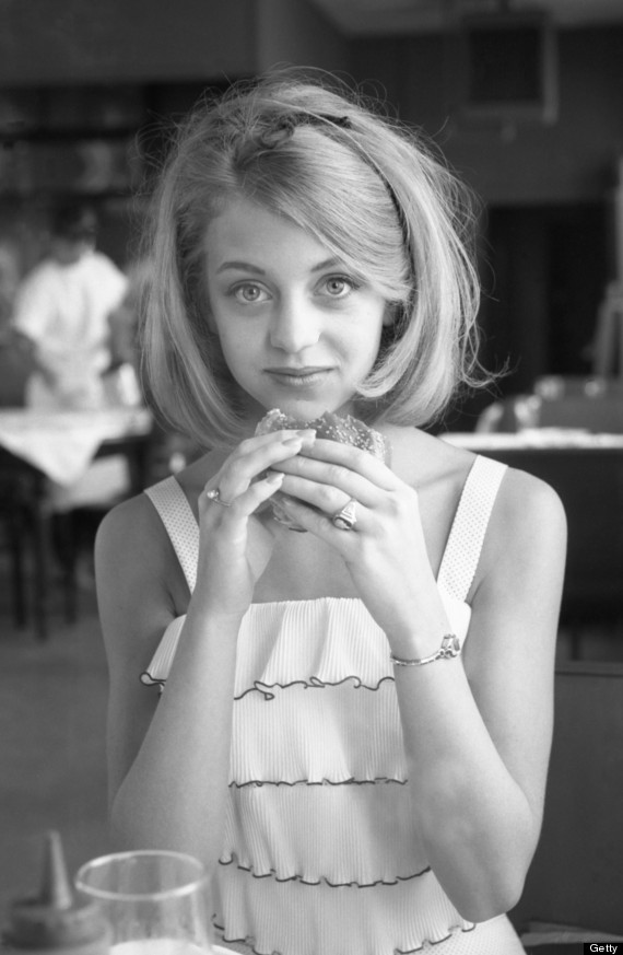 Happy Birthday Goldie Hawn