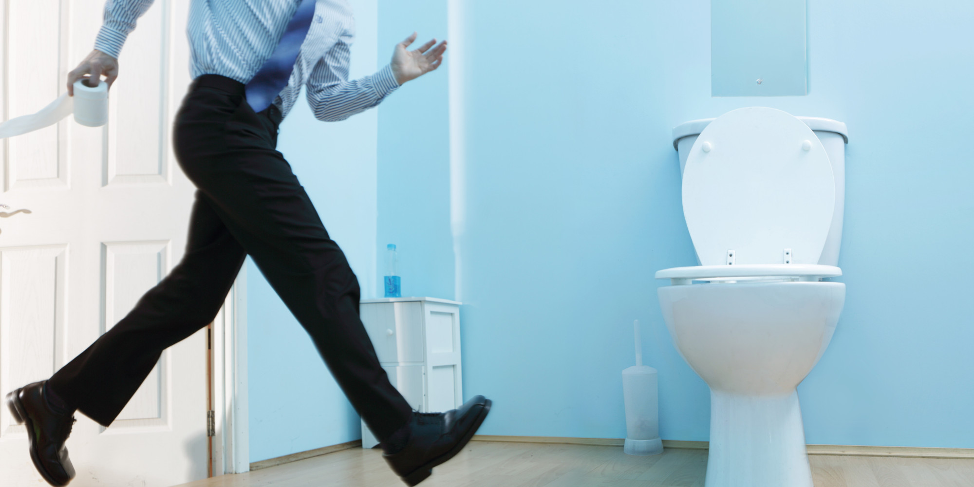 always running to the bathroom? your bladder health, explained, Skeleton