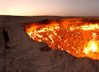 The Door To Hell Is Possibly The Creepiest Place On Planet Earth (PHOTOS)