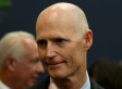 Rick Scott Booed By A Crowd Of Angry Soccer Fans