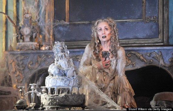 miss havisham
