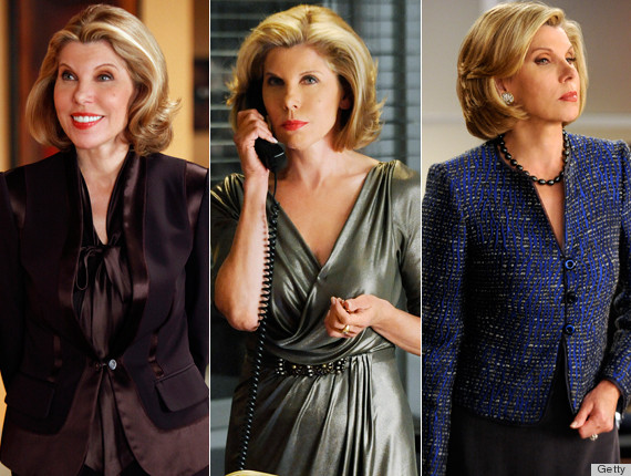 Diane Lockhart Wallpaper Diane Lockhart Christine