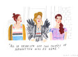 15 Illustrated Reasons 'Girls' Needs To Come Back On. Right. Now.