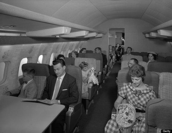 airplane dress