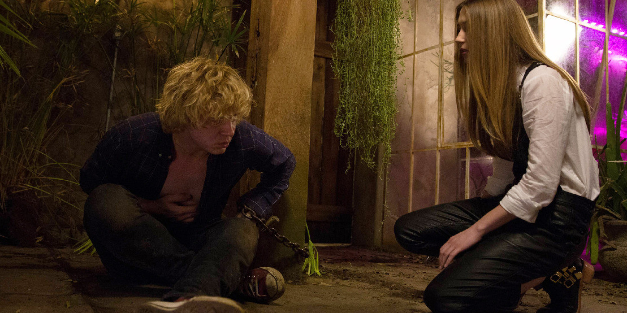 American Horror Story Coven Episode 7 Recap Dead