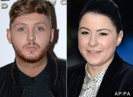 James vs. Lucy