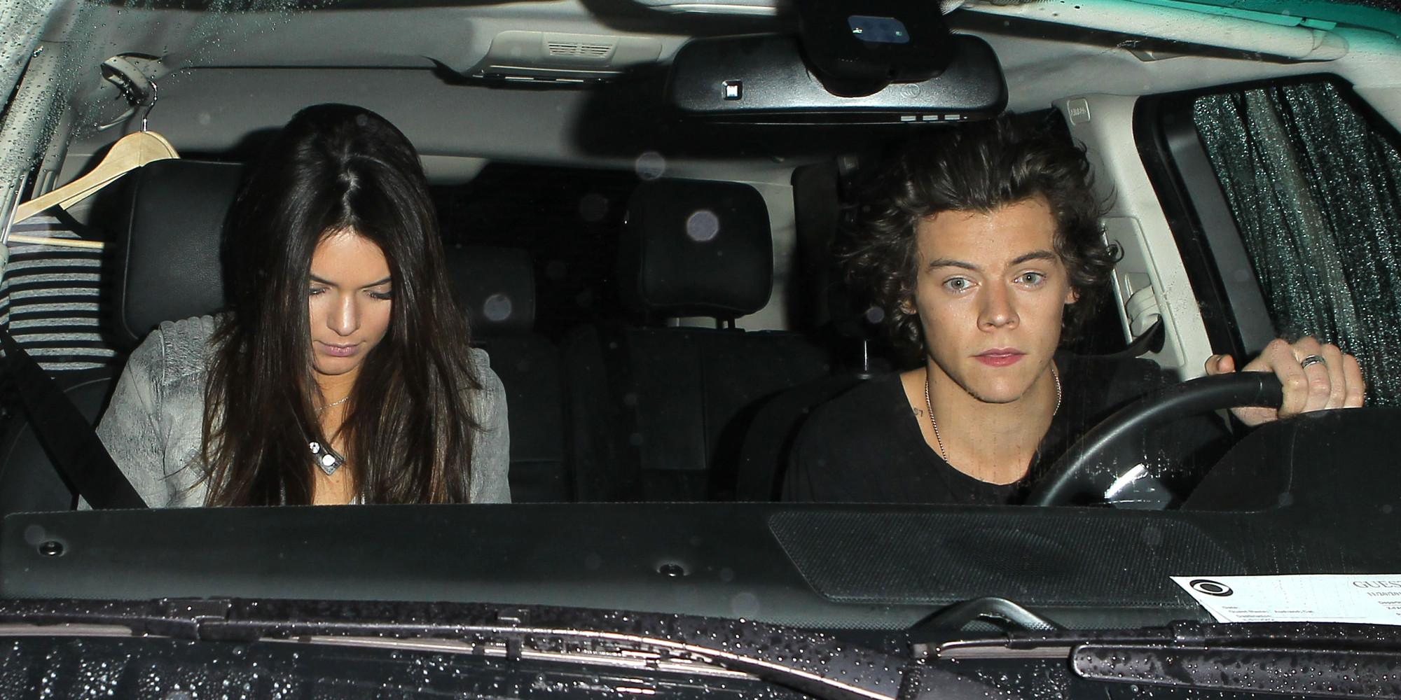 kendall not dating harry styles Set the internet to status: melt khloe kardashian has weighed in on the kendall jenner and harry styles romance speculation currently dominating the internet, saying.