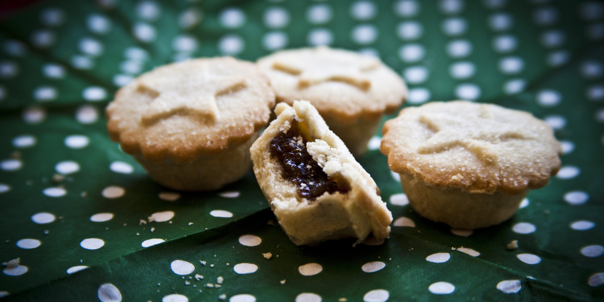 Aldi Mince Pies Are Judged The Best, As They Beat Waitrose In The ...