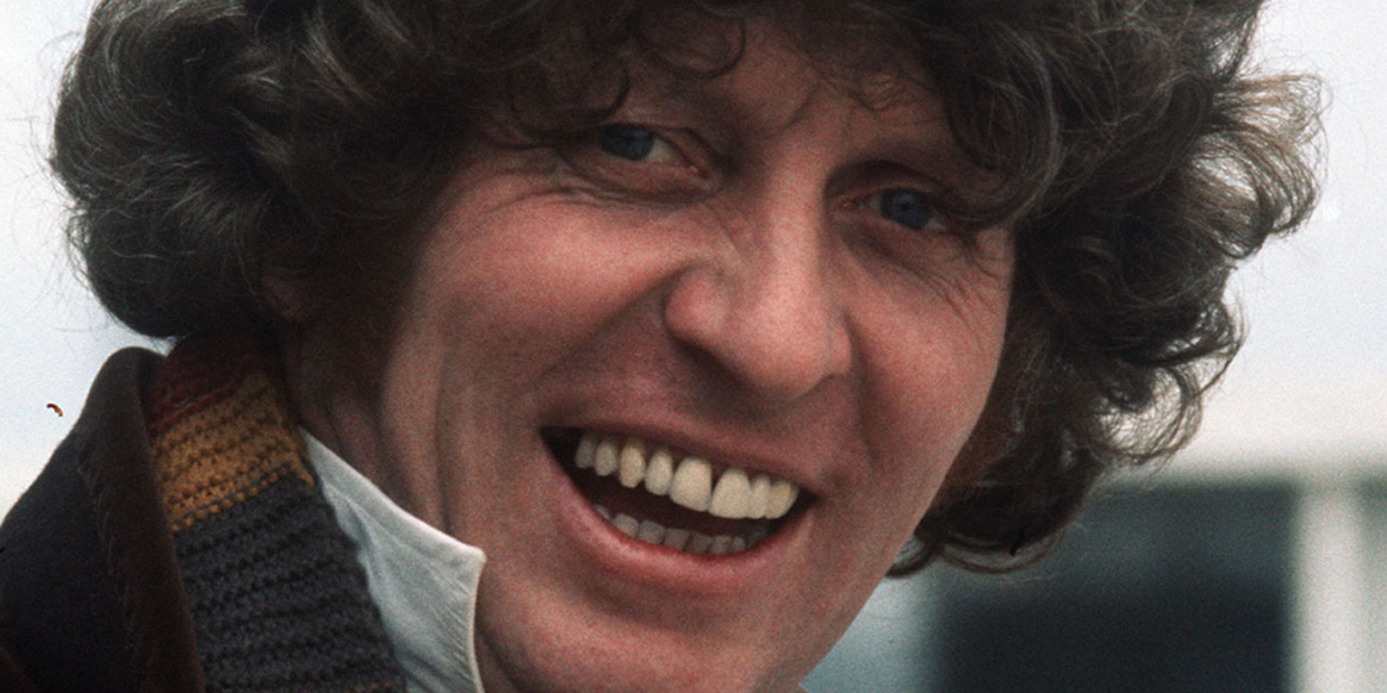 Young Tom Baker Tom Baker To Appear In...