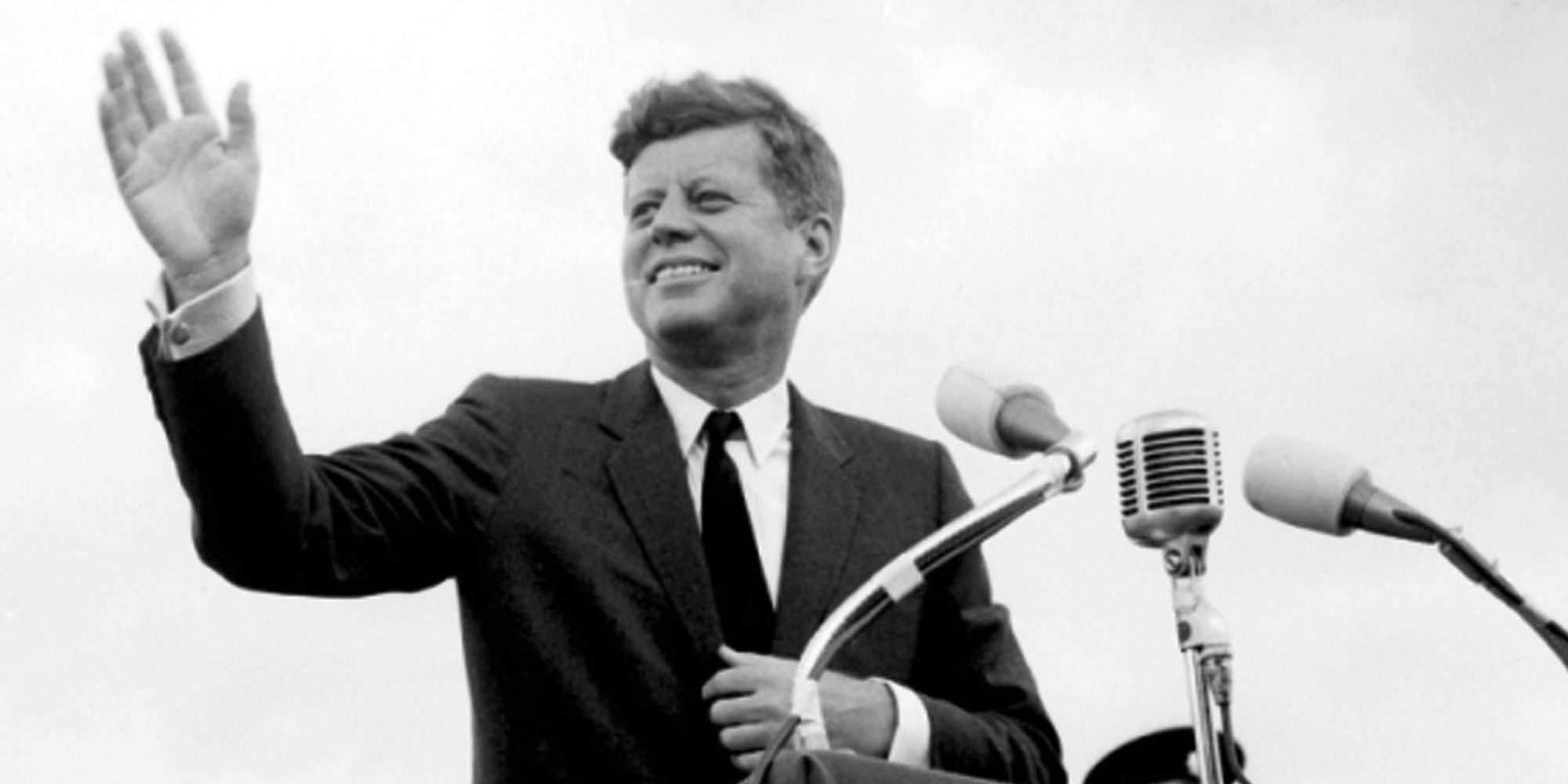 what john f kennedy did for america that makes him a great president Full answer the assassination of john f kennedy is likely the most infamous event associated with him this happened on november 22, 1963 while president kennedy was riding in a motorcade.