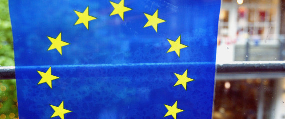 EUROPEAN UNION FLAG UK