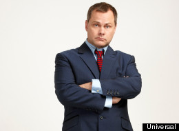 What Was Jack Dee's Worst Ever Social Gaffe?