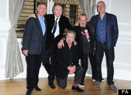 Monty Python Confirm Reunion With Press Conference
